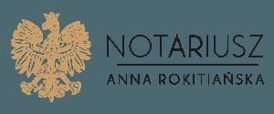 Kancelaria Notarialna Kraków notariusz Anna Rokitiańska